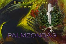 Image result for Palmzondag