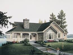 Finished Basement Home Plans   House Plans and More