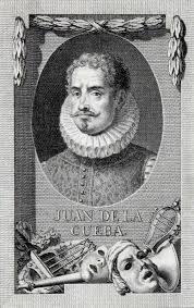 Juan de la Cueva