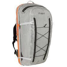 <b>рюкзак для серфинга</b> с веслом герметичный ipx7 складной 120