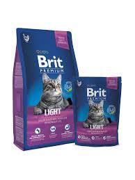 <b>Brit Premium Cat</b> Light – Brit