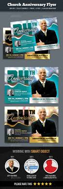 church anniversary flyer church flyers christian flyers flyer templates