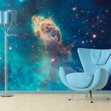 Shop <b>Custom 3d</b> mural universe Nebula <b>Star Wallpaper</b> personality ...
