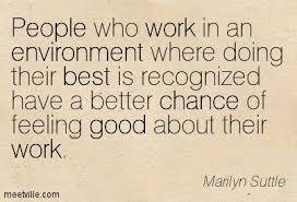 Developing a positive work environment - Muhaise.com via Relatably.com