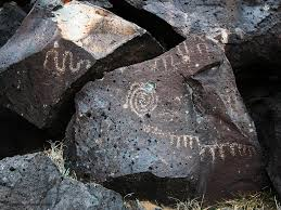 Image result for petroglyph national monument