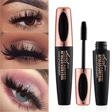<b>4d Silk Fiber Lash</b> Mascara Long Curling Mascara Makeup Eyelash ...