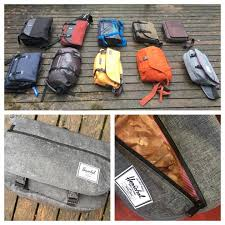 How to <b>Choose</b> the Right Messenger <b>Bag</b> | OutdoorGearLab