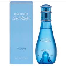 <b>Davidoff Cool Water</b> For Women Eau De Toilette <b>30ml</b> - Clicks