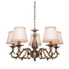 Подвесная <b>люстра Silver Light</b> Louise <b>512.53.5</b> - купить в ...