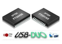 USB to <b>RS232</b>/422/485 <b>Modules</b>