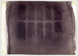 william henry fox talbot  and the invention of  the oriel window south gallery lacock abbey