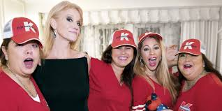 who is kellyanne conway a look at the real kellyanne conway