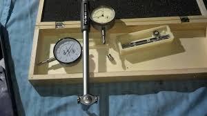 <b>Нутромер</b> Индикаторный 50-100мм, глуб.изм. 200мм (0,01) (Г.Т.О.)