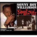 Sonny Boy Williamson & the Yardbirds [JVC]