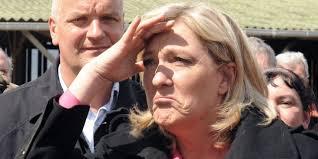 """Résultat de recherche d'images pour """"Le Pen et Marine"""""""