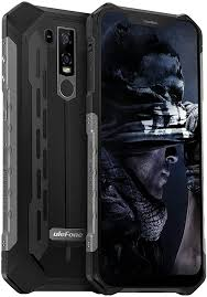 <b>Ulefone Armor 6E</b> (2020) Android 9.0 Rugged Mobile Phones Qi ...