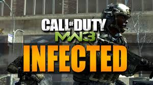 CoD MW3 INFECTED #1 with The Sidemen Call Of Duty Modern ...
