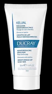 Kelual Kerato-reducing emulsion | Ducray