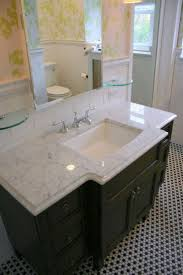 ideas custom bathroom vanity tops inspiring: marvelous modern bathroom vanity tops designs chic interior ceramic whit top