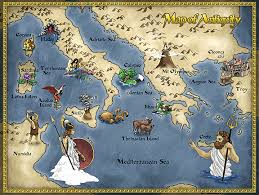 The Development of Xenia and Its Role in The Odyssey | A Really ... via Relatably.com