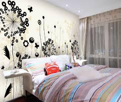 bedroom wall decorations teenage girl