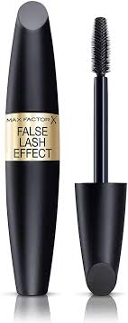 <b>Max Factor</b> False Lash Effect Volumising Mascara <b>Black</b>, 13.1 ml ...