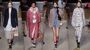 Новая resort-коллекция <b>Prada</b>: вязаные <b>жилеты</b>, шарфы из ...
