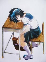 Resultado de imagen de personaje anime con pc