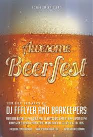 best ideas about flyer templates flyer awesome beerfest flyer template best and premium club and party flyer templates and premium resources flyer psd design templates