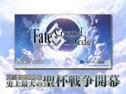 <b>Fate</b>/<b>Grand Order</b> for Android - APK Download