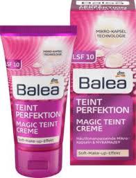 Getönte Tagescreme Teint Perfektion Magic Teint <b>Creme</b> | Beauty ...