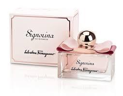 Духи <b>Salvatore Ferragamo Signorina</b> женские — отзывы и ...