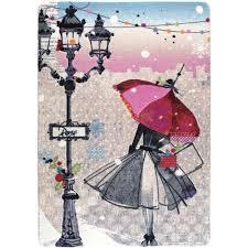 <b>Confetti Kids</b> Коврик Umbrella 13 мм 133х190 см - Акушерство.Ru