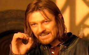Sean Bean Accepts His Fate, Admits Memes Will Be His Lasting ... via Relatably.com