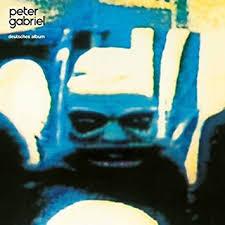 GABRIEL, PETER - <b>Peter Gabriel 4</b>-Eine Deutsches Album ...