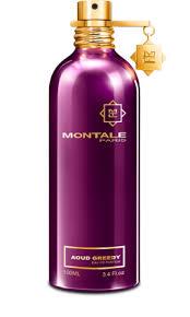 <b>Aoud Greedy</b> - <b>Montale</b> Parfums