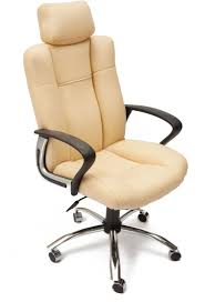 <b>Кресло TetChair Oxford</b> хром недорого купить в магазине MebelStol