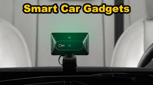 9 Best <b>Smart Car</b> Gadgets & <b>Accessories</b> (2018) - YouTube