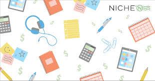 scholarship niche