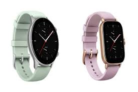 <b>Amazfit GTR 2e</b>, GTS <b>2e</b> India prices revealed ahead of January 19 ...