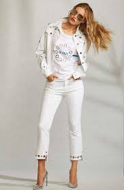 <b>Жакет LE FATE</b> 340J купить оптом / Модный Магазин