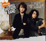 Great Trip by The Naked Brothers Band