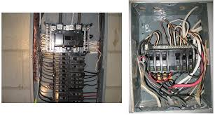 electrical are there any advantages to installing a 125a Utility Breaker Box Wiring enter image description here 100 Amp Breaker Box Wiring