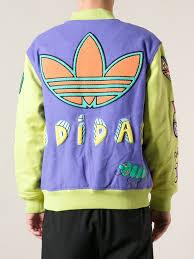 Adidas <b>куртка</b>-бомбер с вышивкой | <b>Одежда</b>, <b>Куртки</b> бомбер и ...