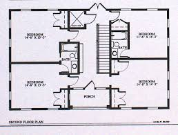 plan bedroom house plans
