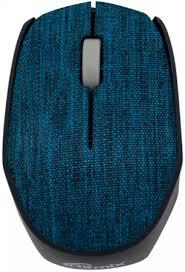Компьютерная <b>мышь Ritmix RMW-611 Blue</b> купить недорого в ...