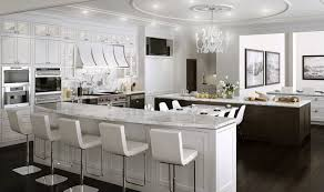 Small Picture Fine White Kitchen Cabinets With Black Countertops Image Of
