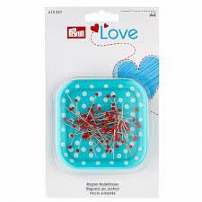 Купить <b>PRYM</b> 610287 Магнитная игольница «<b>Prym</b> Love» с ...