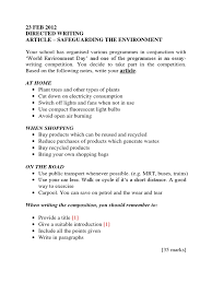 article essay spm directed writing  article essay spm directed writing