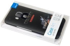 """<b>Чехол</b> Art Case и <b>защитная пленка</b> WOT """"Бог войны"""" для HTC ..."""